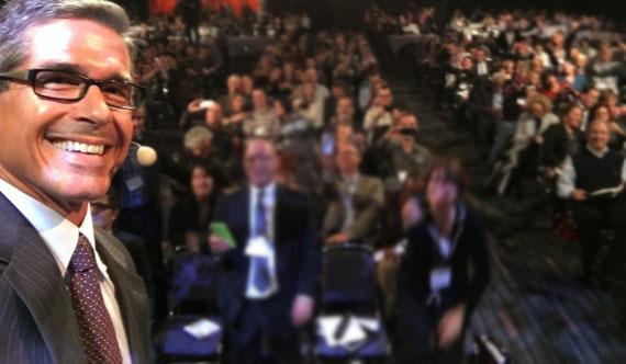 Jeff Noel, Disney Keynote Speaker